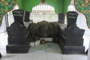 Makam Bupati I (1)
